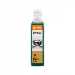 Olej motorový STIHL HP Ultra pro dvoutaktní motory 100ML