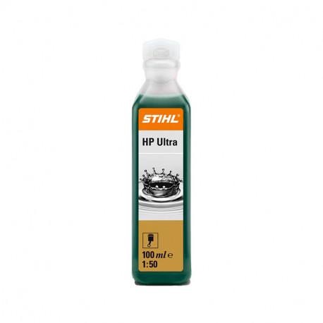 Olej motorový Stihl HP Ultra pro dvoutaktní motory, 100ML
