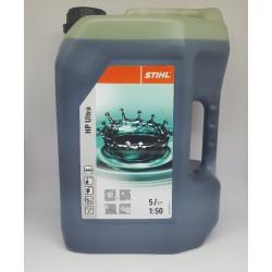 Olej pro dvoutaktní motory HP Ultra 5L