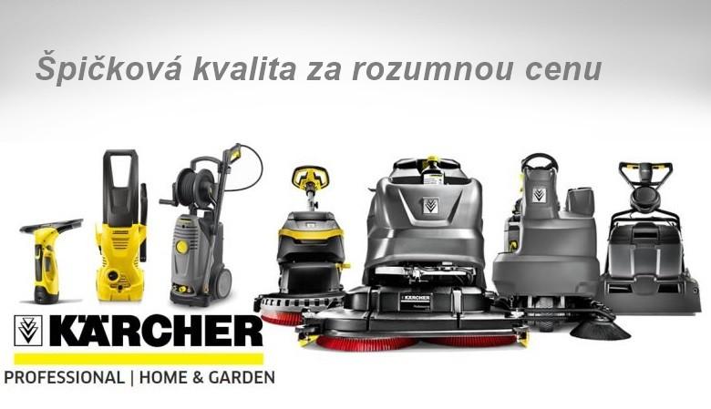 Produkty Karcher