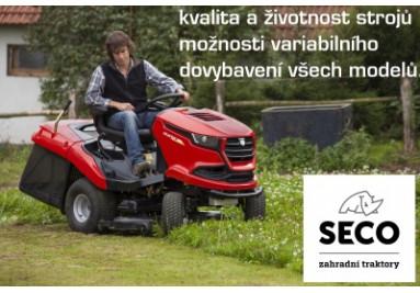 Seco Industries - STARJET